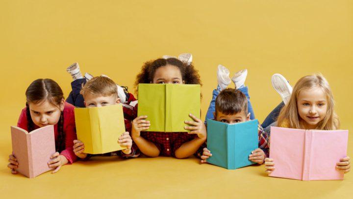 zachęcanie do czytania